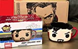 Doctor Strange Marvel Collector Corps Exclusive Funko POP! Home Ceramic Mug offers