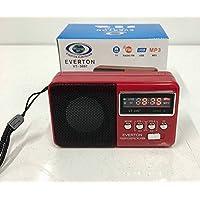 VT-3097 Everton Müzik Kutusu, radyo, usb, sd, Mp3 player
