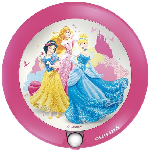 Philips Disney Princess LED Nachtlicht