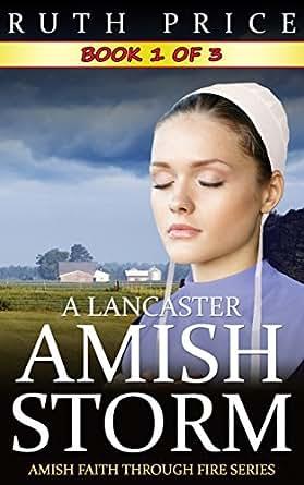 Amish Romance: Trust and Faith