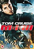 Mission Impossible 3   (Single Disc) [DVD]