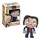Toy - Walking Dead - Vinyl Figure - Tank Zombie