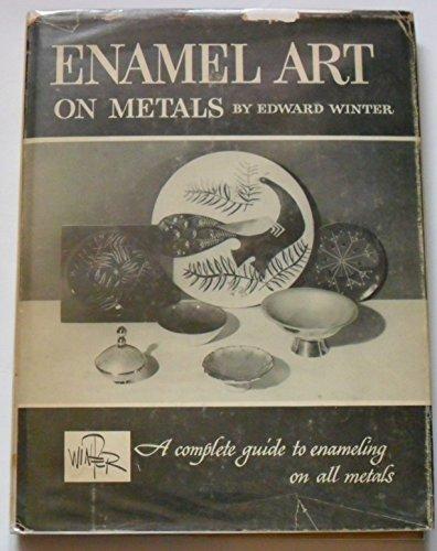 (Enamel art on metals)