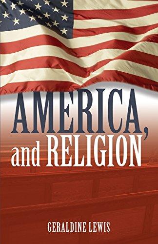 AMERICA, AND RELIGION