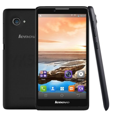 Lenovo A889 Smart Cell Phone 6.0 inch 3G Android 4.2.2 MTK6582 1.3GHz...