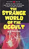img - for The Strange World of the Occult book / textbook / text book
