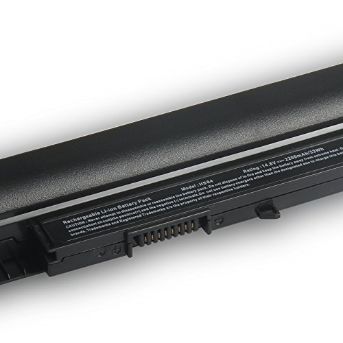 Notebook Battery HS04 HS03 for HP 240 245 246 250 256 G4, HP Notebook 14, HP Notebook 15, HP 807956-001 807957-001 807612-421 HSTNN-LB6U HSTNN-LB6V N2L85AA 807611-421 807611-131 HS04041-CL by AC Doctor INC (Image #1)
