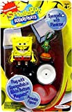 SpongeBob Squarepants Action Figure Spongebob with Plankton