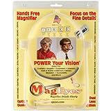 MagEyes Bi-Focal Magnifier