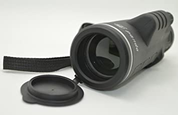 Amazon.com : monocular black color 35x50 panda monocular