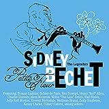Legendary Sidney Bechet Petite Fleur