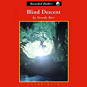 Blind Descent Hörbuch