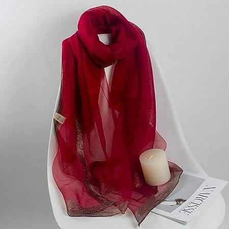 TYERY Elegantes Señoras Color Puro Decorativo Corbata Tinte ...