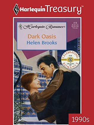 book cover of Dark Oasis