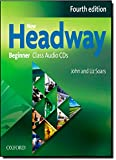 New Headway 4th Edition Beginner. Class CD (New Headway Fourth Edition)