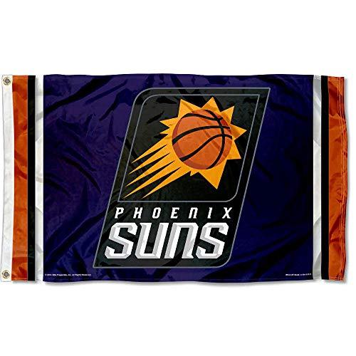 WinCraft NBA Phoenix Suns 3x5 Banner Flag