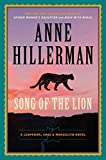 Image of Song of the Lion (A Leaphorn, Chee & Manuelito Novel)