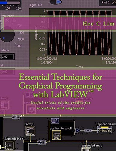 Essential Techniques for Graphical Programming with for sale  Delivered anywhere in USA