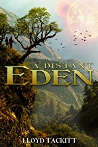 A Distant Eden by Lloyd Tackitt ebook deal