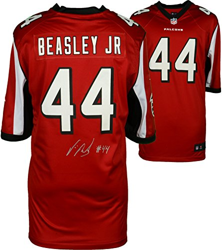 Top 10 best falcons jersey vic beasley 2019