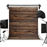Kate 10x10ft Wood Backdrop Portrait Photography Vintage Wood Barn Photography Background Photography Studio Props for Photographer Kids Children Adults