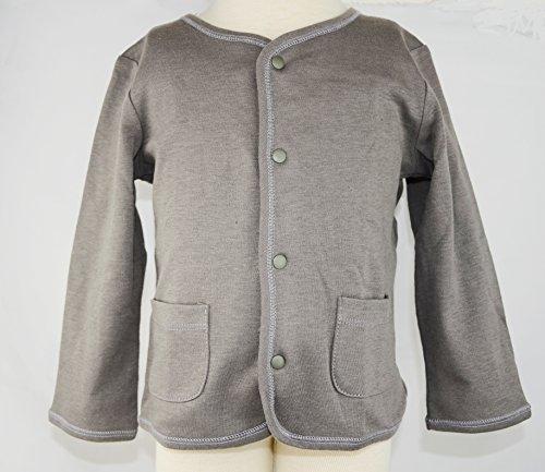 dbeb3ceeb320 DorDor   GorGor ORGANIC Baby Cardigan Top