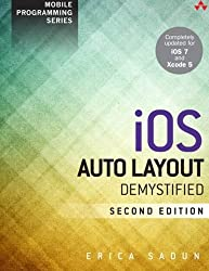 iOS Auto Layout Demystified (2nd Edition)