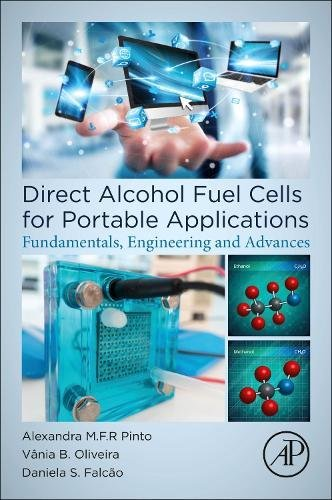 Direct Alcohol Fuel Cells for Portable Applications: Fundamentals, Engineering and Advances