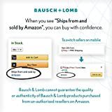 Boston Bausch & Lomb Advance Hard & Gas Permeable