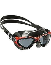 Cressi Planet Goggles uniseks-volwassene Zwembril voor volwassenen met langdurige anti-condens technologie