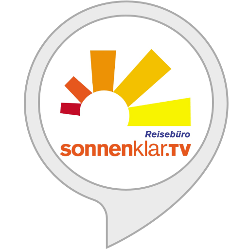 sonnenklar.TV Reisebüro: Amazon.de: Alexa Skills