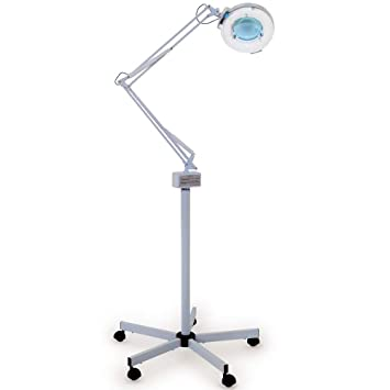 cross lamp best desk stitch magnifier of led size table for medium mighty electronics magnifying carson in glass deskbrite floor illuminated sewing light lighted desktop