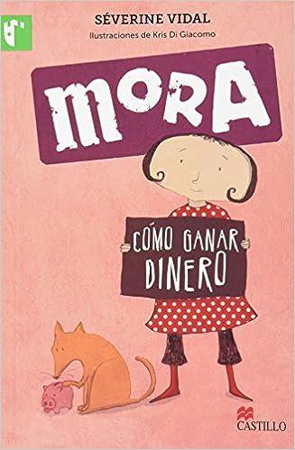 Book Mora como ganar dinero SV 1E MA