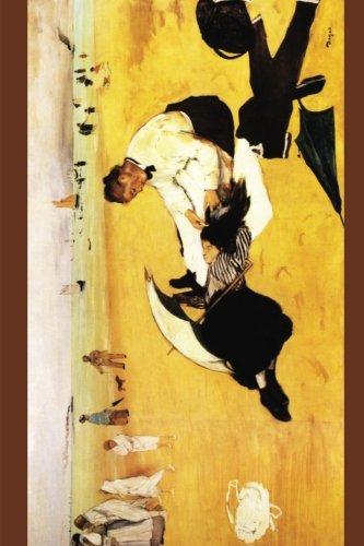 """Beach Scene"" by Edgar Degas - 1877: Journal (Blank / Lined) (Art of Life Journals) PDF"