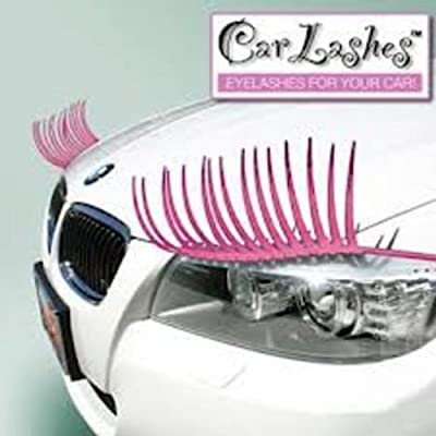 The Official Car Lashes(TM) - Authorized Car Lashes(TM) Seller - No Knockoffs