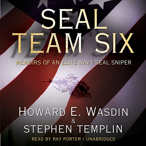 navy seal sniper book - 2