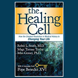 The Healing Cell Audiobook
