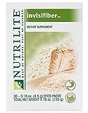 Nutrilite Invisifiber Supplement