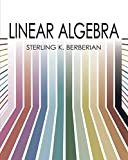 img - for Linear Algebra (Dover Books on Mathematics) book / textbook / text book
