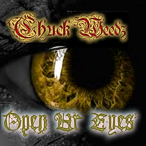 Open Ur Eyes [Explicit]