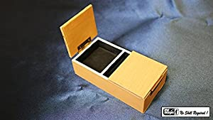 Sucker Coin Box by Mr. Magic - Trick