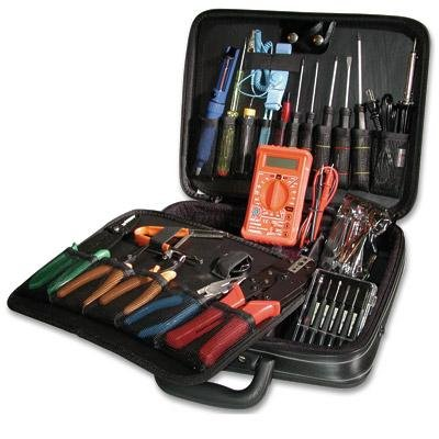 C2G 27370 Field Service Engineer Toolkit - NEW - Retail - 27370