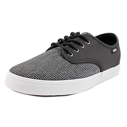 Vans Madero Men US 7.5 Gray Sneakers