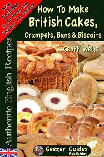 Recipes Book In English