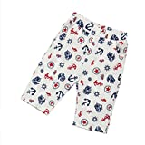 George Jimmy Kids Quick-drying Pants Casual Board Shorts Beach Shorts Travel-02