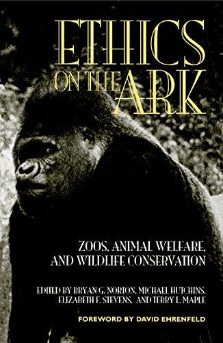 FREE ETHICS on the ARK (Zoo & Aquarium Biology & Conservation) DOC