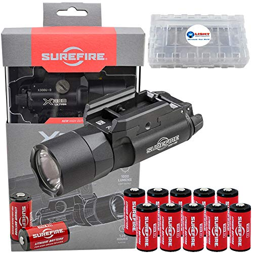 X300 Surefire Led Tactical Light in US - 2