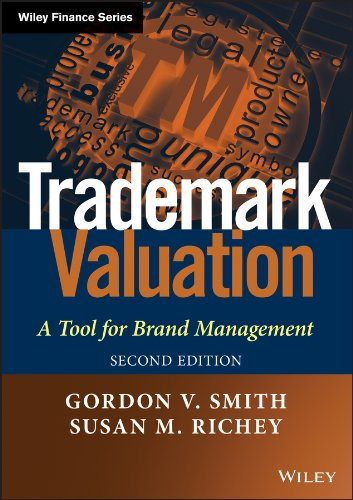 Trademark Valuation: A Tool for Brand Management (Brand Licensing)