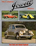 The Complete Jowett History 9780854296835