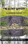 The Secret Garden (Illustrated Edition)